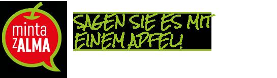 Mintazalma Logo